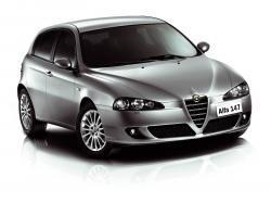 Alfa Romeo 147Хэтчбек 5дв.