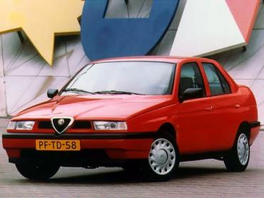 Alfa Romeo 155 I Рестайлинг Седан