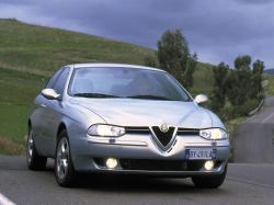 Alfa Romeo 156Седан