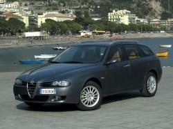 Alfa Romeo 156Универсал 5дв.
