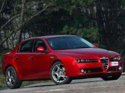 Alfa Romeo 159Седан