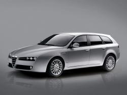 Alfa Romeo 159Универсал 5дв.