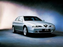 Alfa Romeo 166I