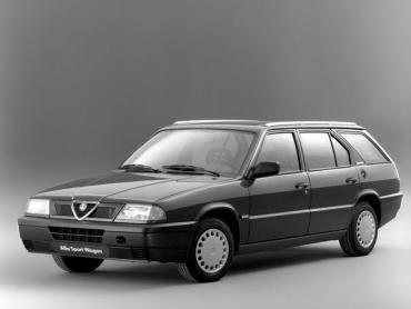 Alfa Romeo 33 907 Универсал 5 дв.