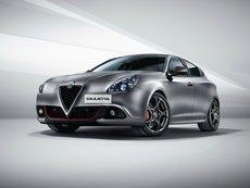Alfa Romeo Giulietta III Рестайлинг
