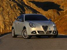 Alfa Romeo Giulietta III