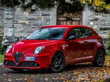 Alfa Romeo MiTo I рестайлинг 2 Хэтчбек 3 дв.