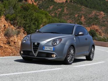 Alfa Romeo MiTo I Рестайлинг Хэтчбек 3 дв.