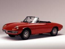 Alfa Romeo Spider I