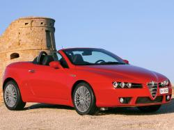 Alfa Romeo Spider III