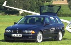 Alpina D10 E39 Универсал 5дв.