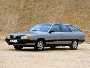 Audi 100 c3 Рестайлинг Универсал 5 дв.