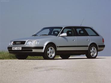 Audi 100 c4 Универсал 5 дв.