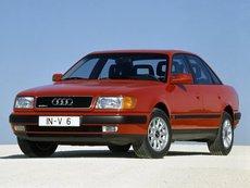 Audi 100IV (C4) Седан