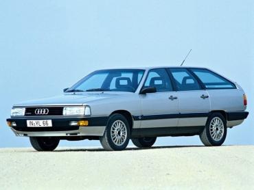Audi 200 c3 Универсал 5 дв.