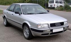 Audi 80V (B4) Седан