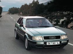 Audi 80V (B4) Универсал 5дв.