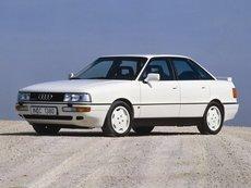Audi 90II (B3)