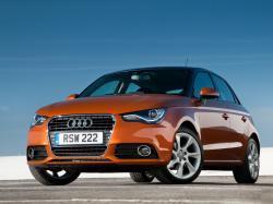 Audi A1 I Хэтчбек 5дв.