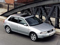 Audi A3 I (8L) Хэтчбек 5дв.