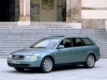 Audi A4 b5 Рестайлинг Универсал 5 дв.