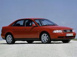 Audi A4 I (B5) Седан