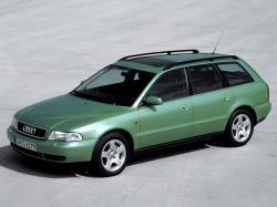 Audi A4 I (B5) Универсал 5дв.