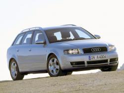 Audi A4 II (B6) Универсал 5дв.