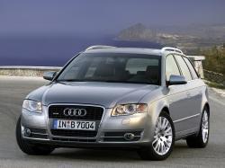 Audi A4 III (B7) Универсал 5дв.