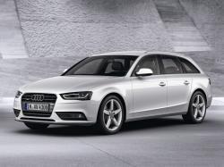 Audi A4 IV (B8) Рестайлинг Универсал 5дв.