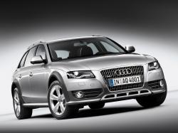 Audi A4 allroad IV (B8)