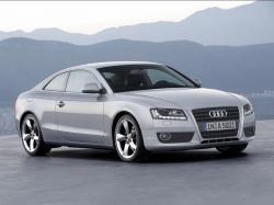 Audi A5 I Купе