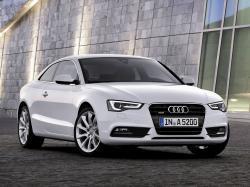 Audi A5 I Рестайлинг Купе