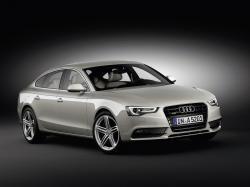 Audi A5 I Рестайлинг Лифтбек
