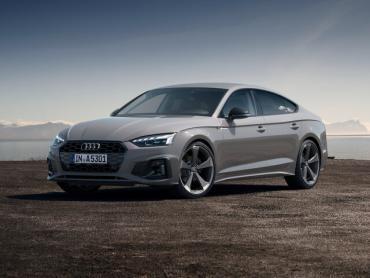 Audi A5 II (f5) рестайлинг Лифтбек