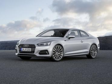 Audi A5 II Купе