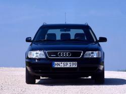 Audi A6 I (C4) Универсал 5дв.