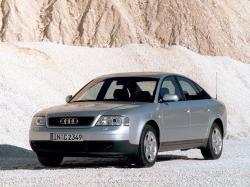 Audi A6 II (C5) Седан