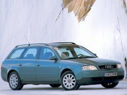 Audi A6 II (C5) Универсал 5дв.