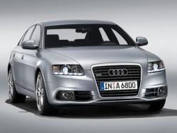 Audi A6 III (C6) Рестайлинг Седан