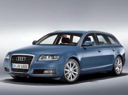 Audi A6 III (C6) Рестайлинг Универсал 5дв.