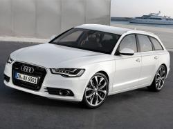 Audi A6 IV (C7) Универсал 5дв.