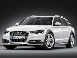 Audi A6 allroad III (C7)
