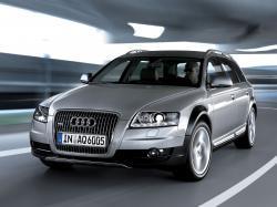 Audi A6 allroad II (C6)