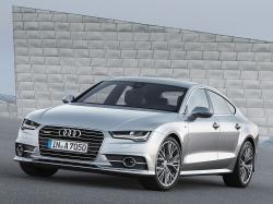 Audi A7 I Рестайлинг