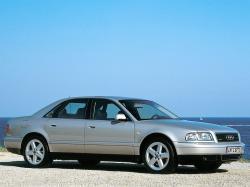 Audi A8 I (D2)