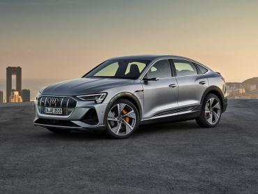 Audi e-tron Sportback I