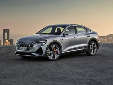 Audi e-tron Sportback I I Внедорожник 5 дв.