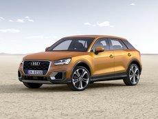 Audi Q2 I