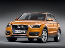 Audi Q3 I